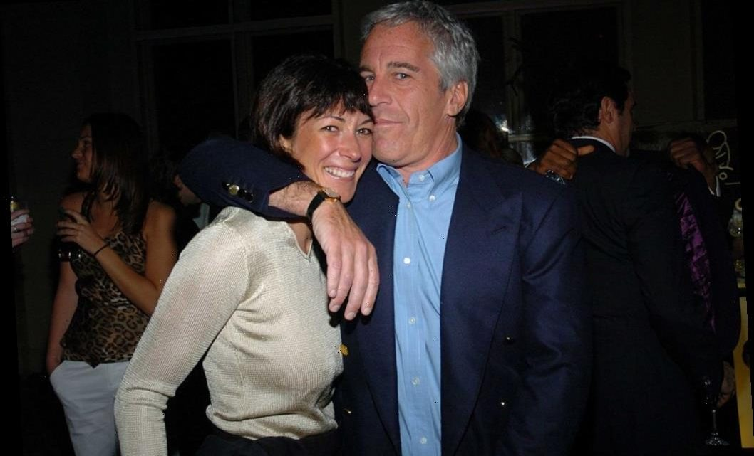 Ghislaine Maxwell demands access to her laptop as she moans jail computers are 'very slow'
