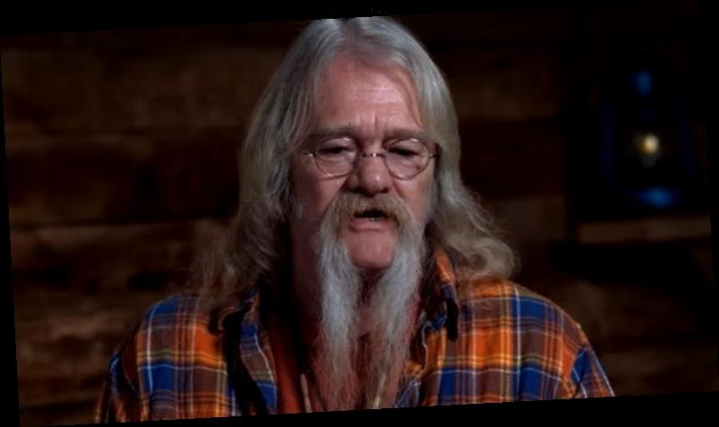What was Alaskan Bush People patriarch Billy Brown's cause of death?