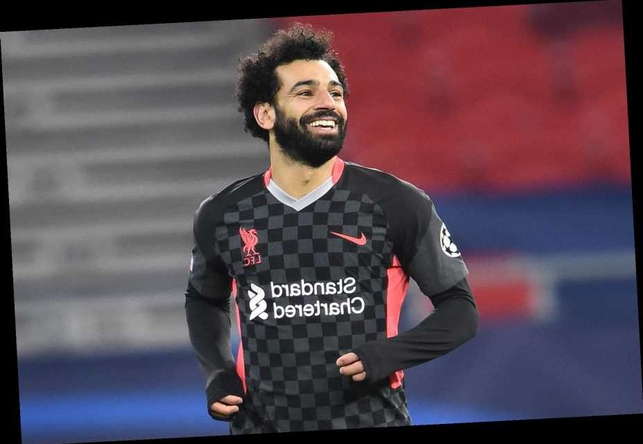 Jurgen Klopp insists Mo Salah will not leave Liverpool as Barcelona and Real Madrid continue transfer chase for Reds ace