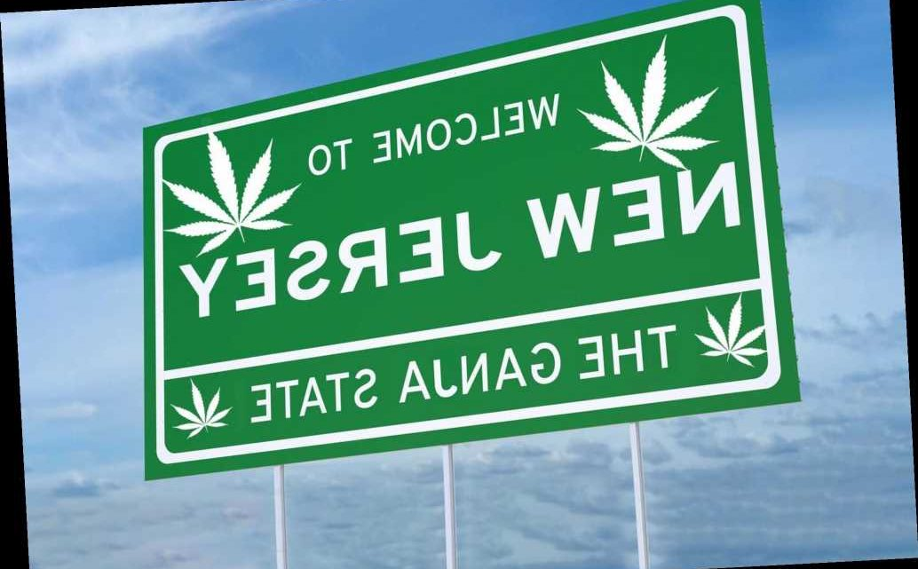New Jersey weed legalization timeline: Details on when the bill rolls out