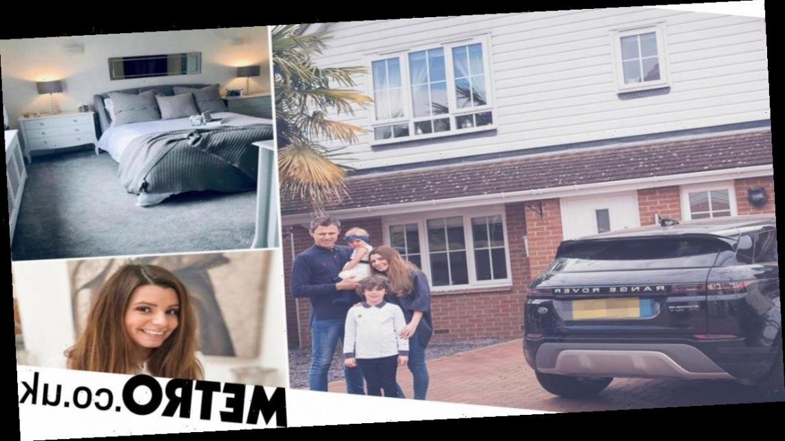 Mum pays off £800k mortgage despite never earning more than £25k a year