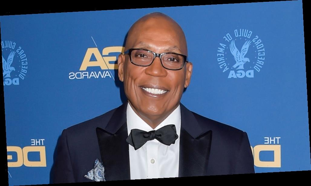 Paris Barclay To Receive DGA Honorary Life Member Award