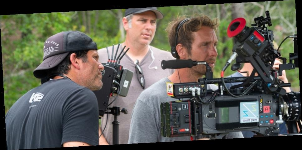 New Movie From 'The Peanut Butter Falcon' Directors Tyler Nilson and Michael Schwartz Will Be Produced by Lord & Miller