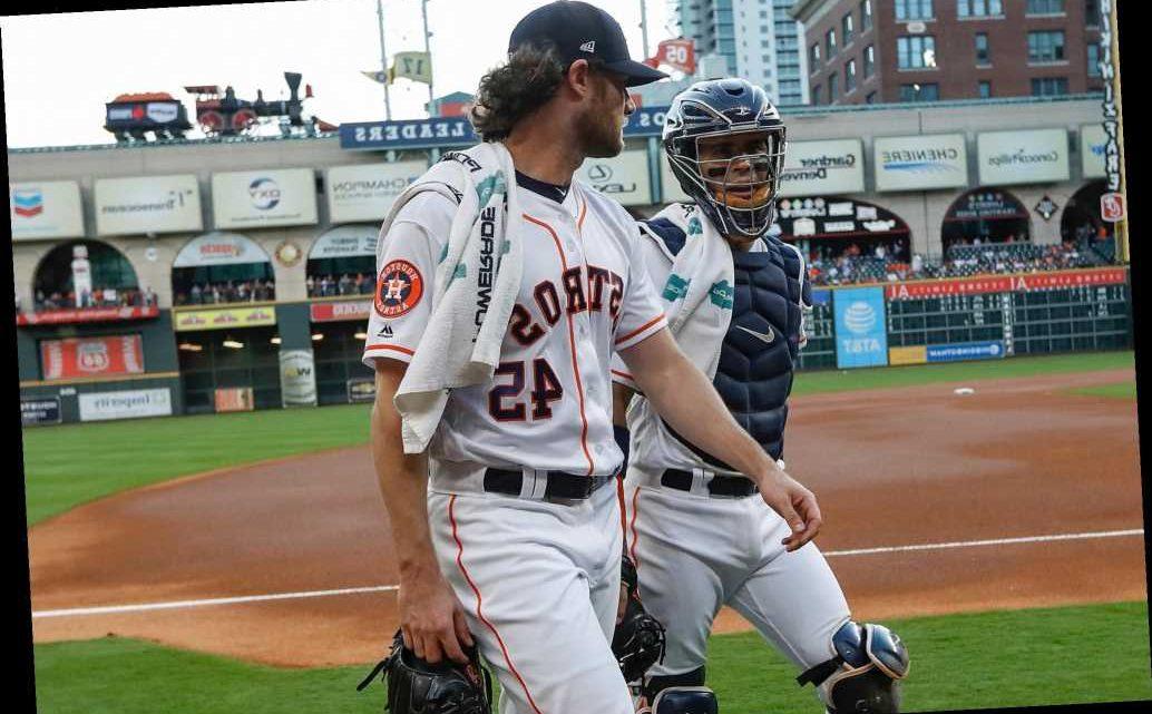 Yankees adding Robinson Chirinos has Gerrit Cole intrigue