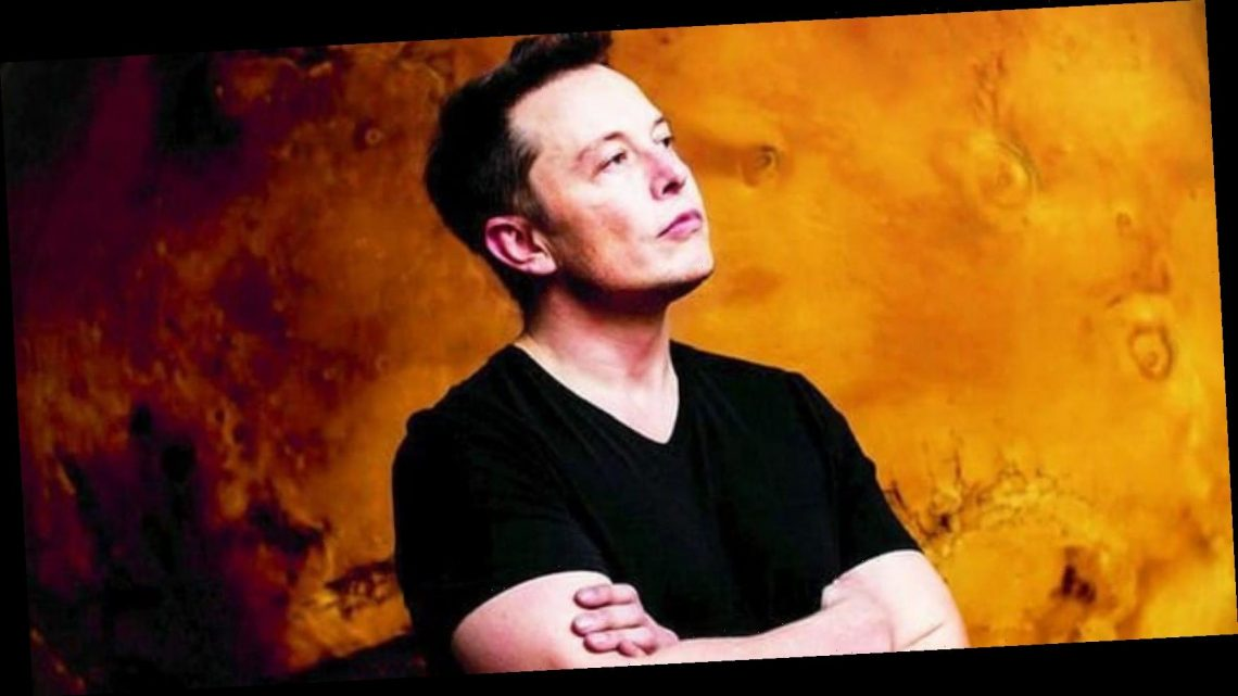 SpaceX's Latest Fundraising Got $850 Million, Elon Musk Worth Even More Now