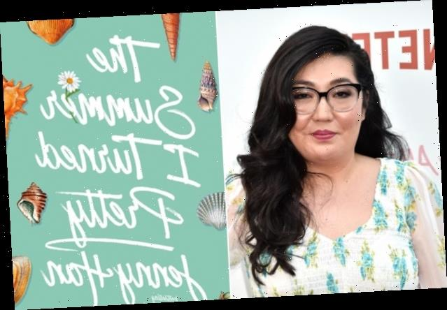 Jenny Han to Adapt Her Novel 'The Summer I Turned Pretty' for Amazon