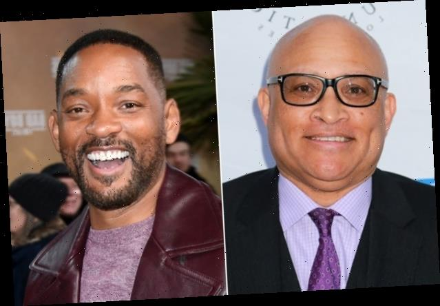 Netflix Sets Docuseries 'Amend: The Fight for America' From Will Smith (Video)