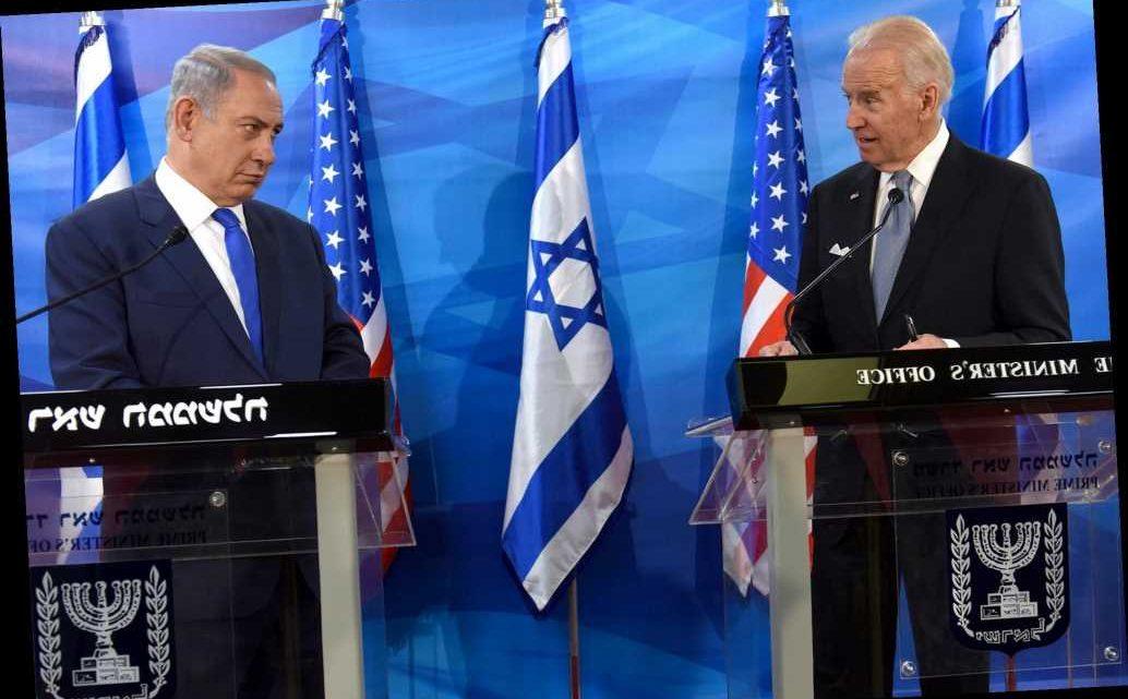 Biden has still not spoken with Israeli PM Benjamin Netanyahu