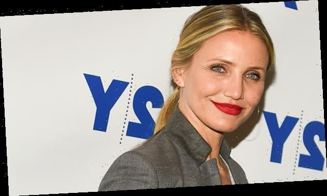 Cameron Diaz Reveals Whether She'll Ever Return To Acting After Having Baby Girl Raddix