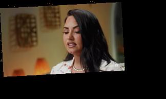 Demi Lovato Suffered Stroke, Has Brain Damage