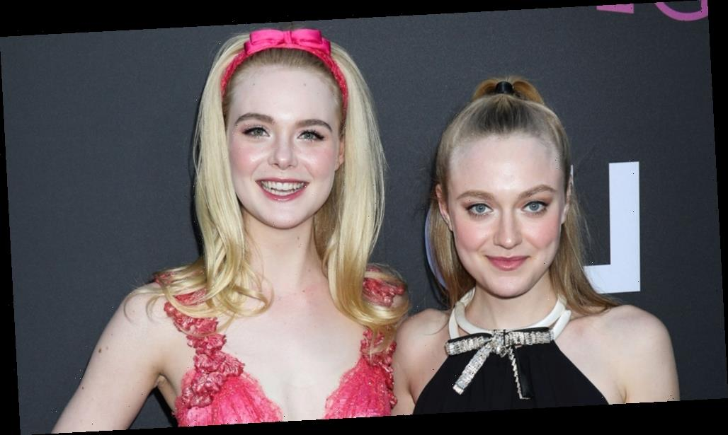 'The Nightingale': Elle And Dakota Fanning's WWII Sisters Pic Pushed Another Year – Again