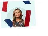 Giada De Laurentiis Combines Two Popular Breakfast Drinks to Make a Truly Surprising Smoothie