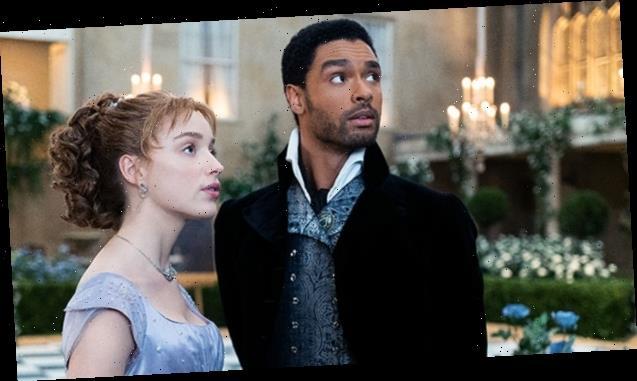 Golden Globes Snubs 2021: 'Bridgerton' Completely Shut Out & More