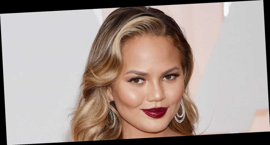 Chrissy Teigen Shared a Photo of Her Endometriosis Surgery Scars