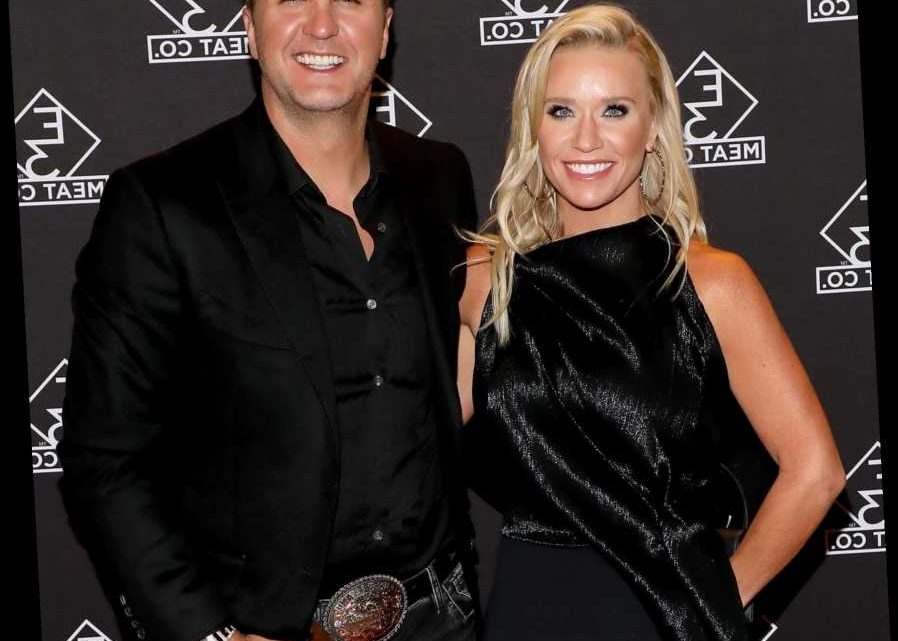 Luke Bryan Dishes on His 14-Year-Long Marriage to Wife Caroline: 'Communication Is Key'