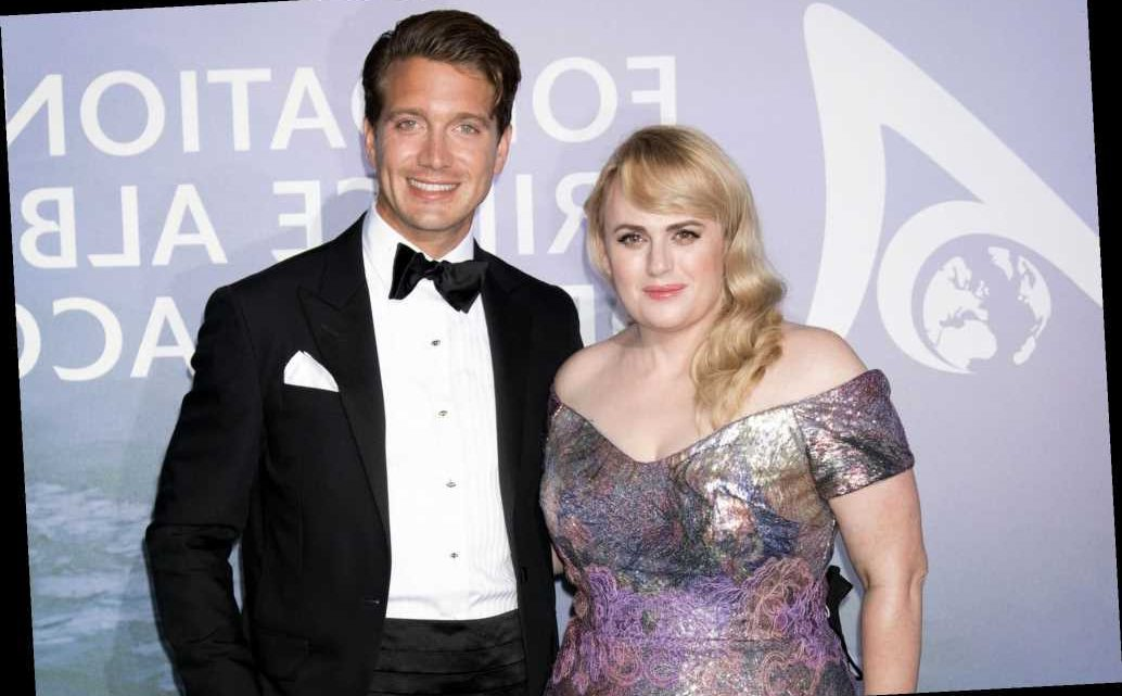 Rebel Wilson and Jacob Busch Split 4 Months After Confirming Their Relationship: He 'Was Not the One' (Source)