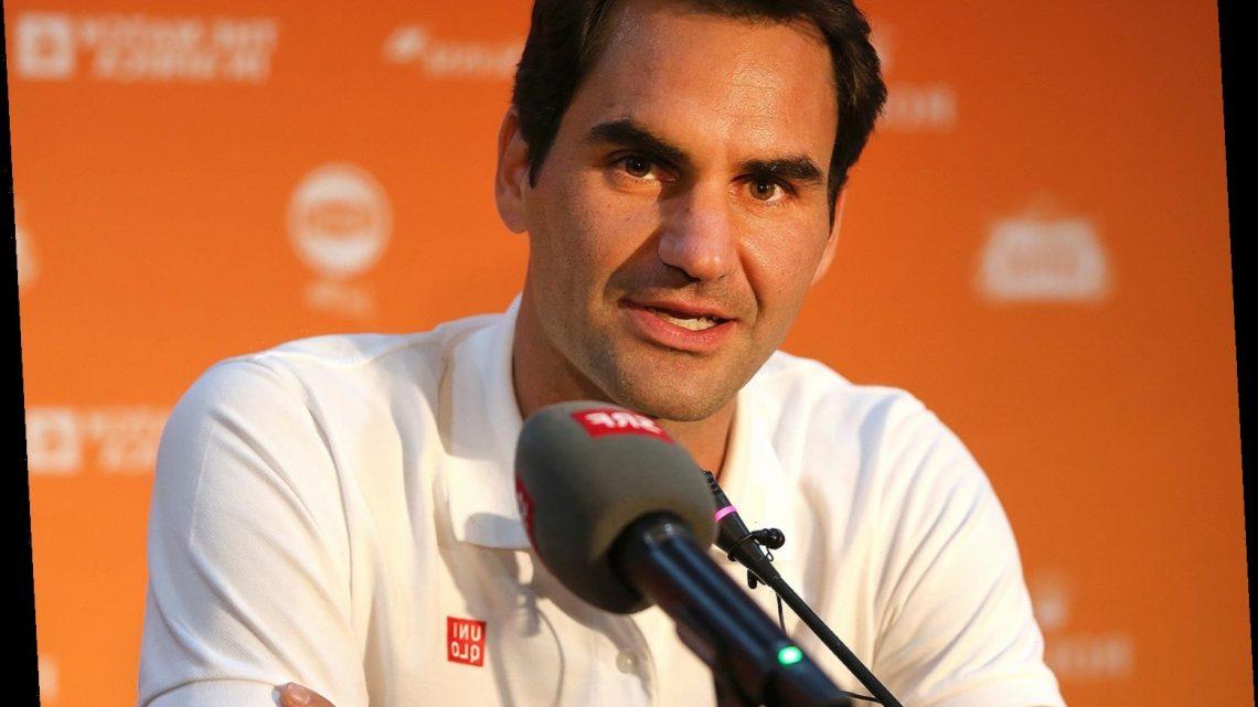 Roger Federer Sets Tennis Return for March After Surgeries: 'I Want to Celebrate Big Victories'