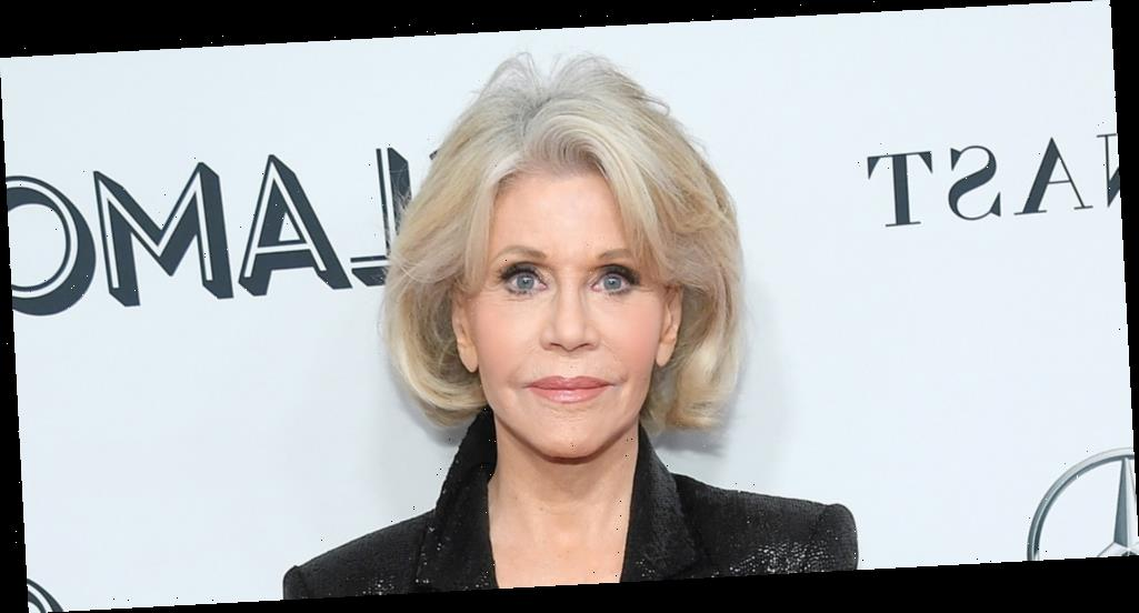 Jane Fonda Says She Has No Interest In Getting Married Again