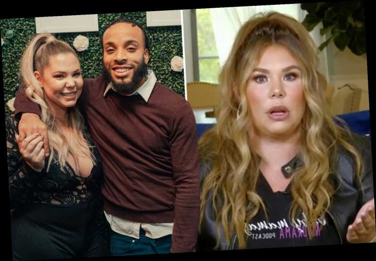 Teen Mom Kailyn Lowry says fans won't 'forgive' her for 'negative' behavior after her arrest for 'punching' ex Chris