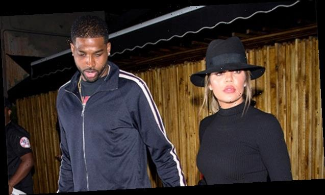 Tristan Thompson 'Going Above & Beyond' To Prove Himself To Khloe After Trust Issues
