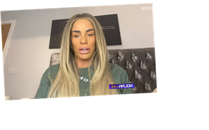 Katie Price explains how she 'planned her suicide' last year after reaching 'crunch point' as she begs fans to get help