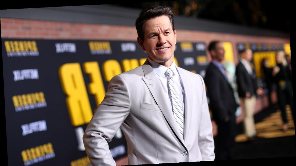 Mark Wahlberg's Instagram Post Of His Daughter Has Fans Doing A Double Take