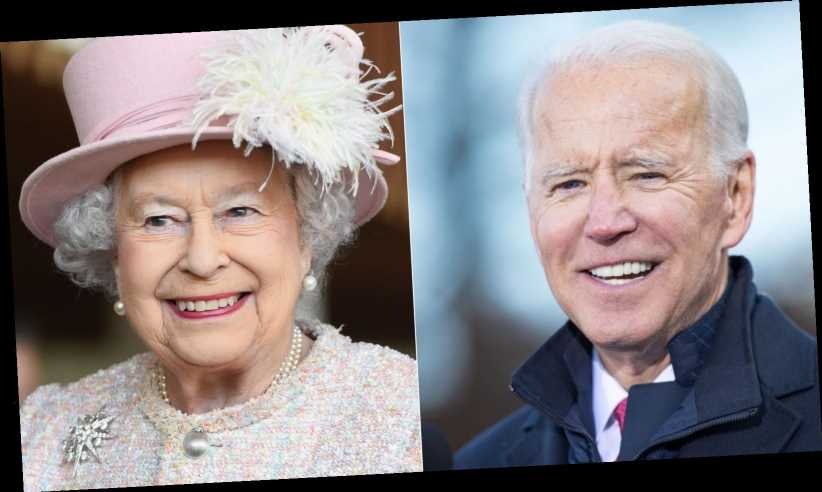 Joe Biden And Queen Elizabeth's Upcoming Meeting – Everything We Know So Far