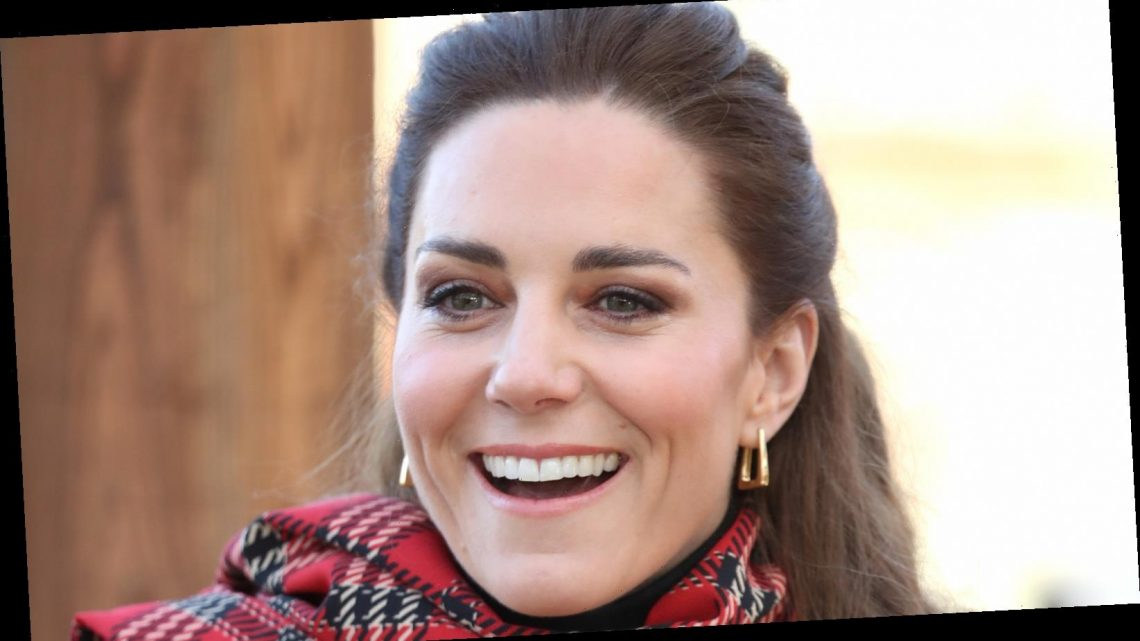 The Sweet Hobby That Kate Middleton Shares With Princess Charlotte