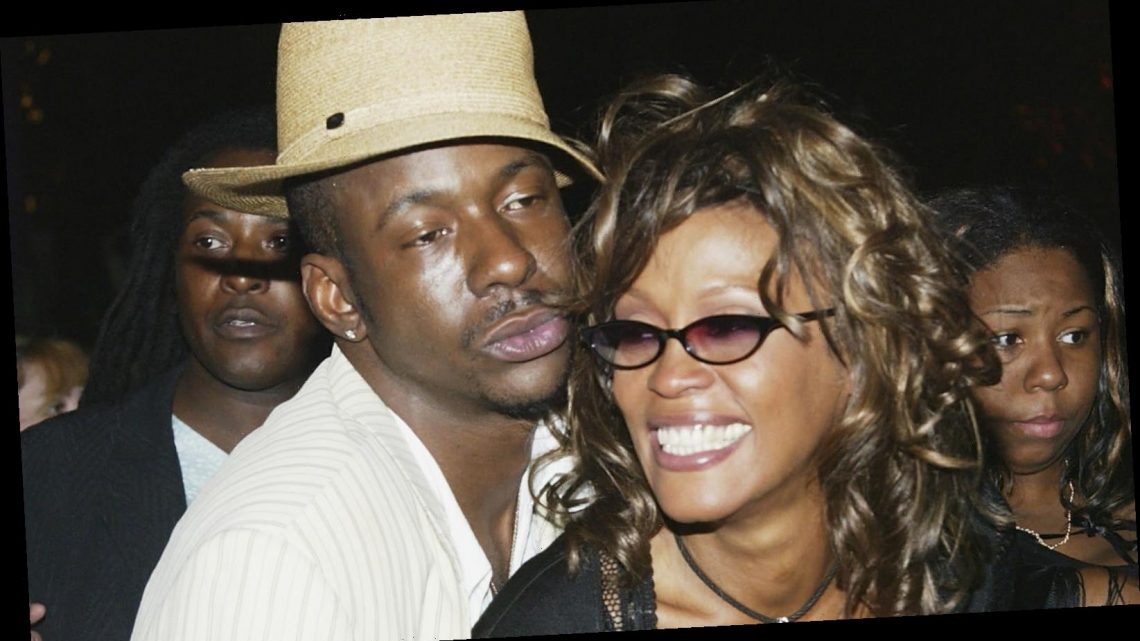 What Whitney Houston And Bobby Brown's Marriage Was Really Like
