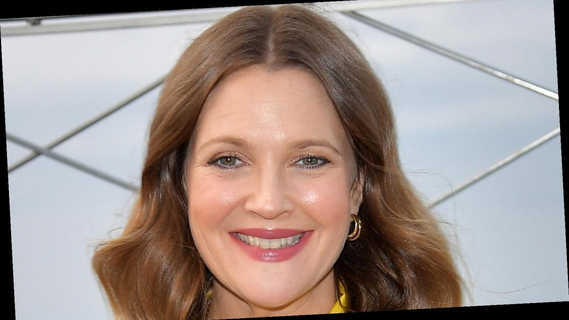 The Truth About Drew Barrymore's Relationship With Martha Stewart