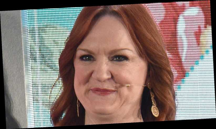 The Unwelcome Guest That Freaked Out Pioneer Woman Ree Drummond