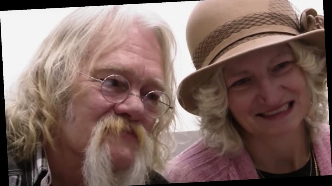 Alaskan Bush People: Inside Billy Brown's Relationship With His Wife Ami