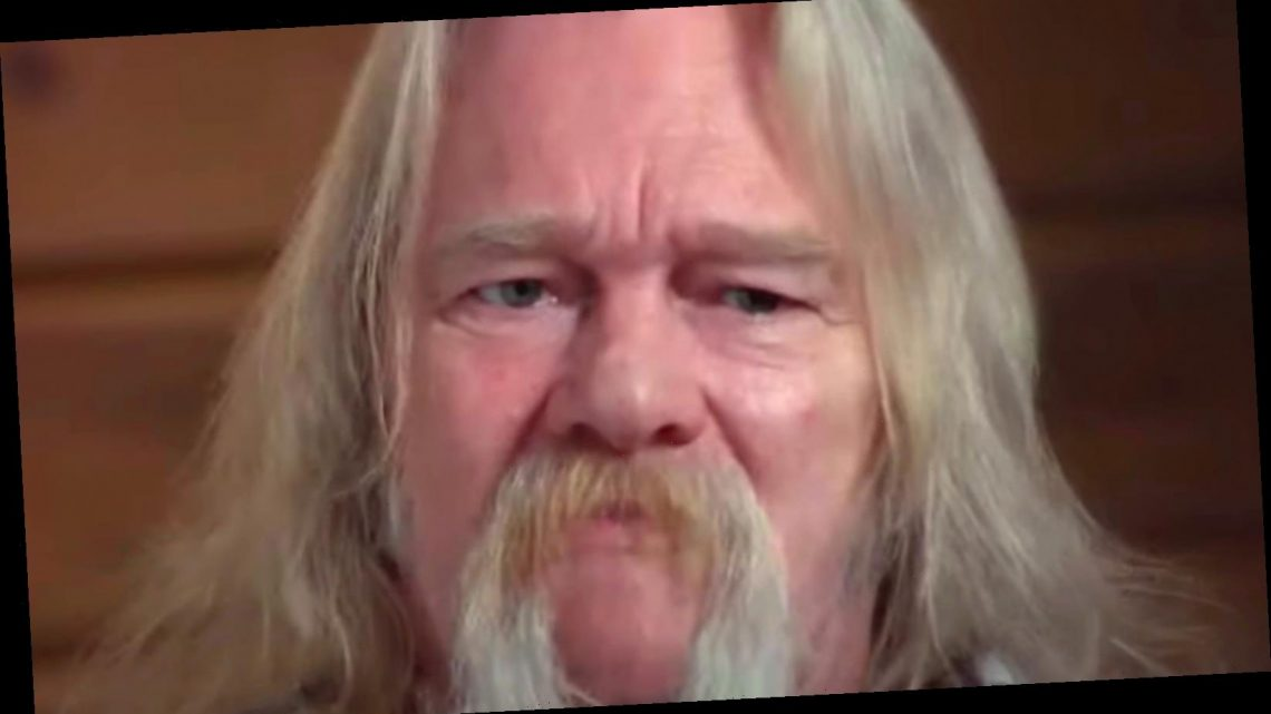 Alaskan Bush People: The Truth About Billy Brown's Relationship With His Kids