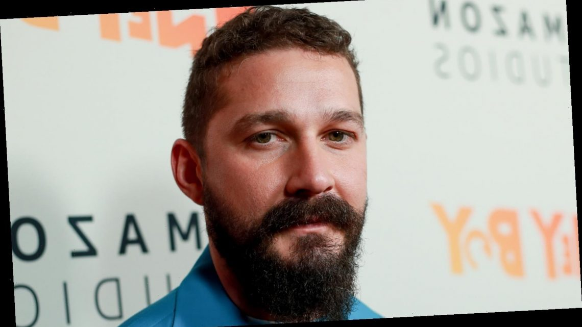 Shia LaBeouf Changes His Tune In FKA Twigs Lawsuit