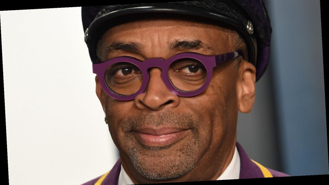 What You Didn't Know About Spike Lee's Wife