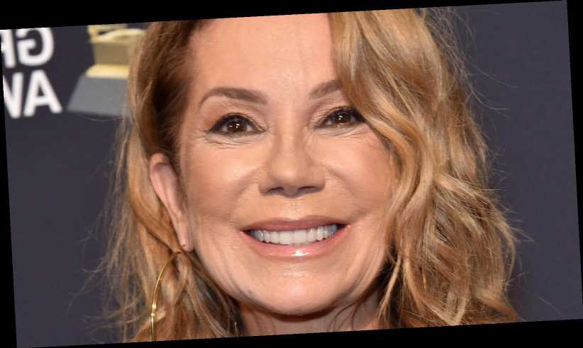 What Really Happened To Kathie Lee Gifford