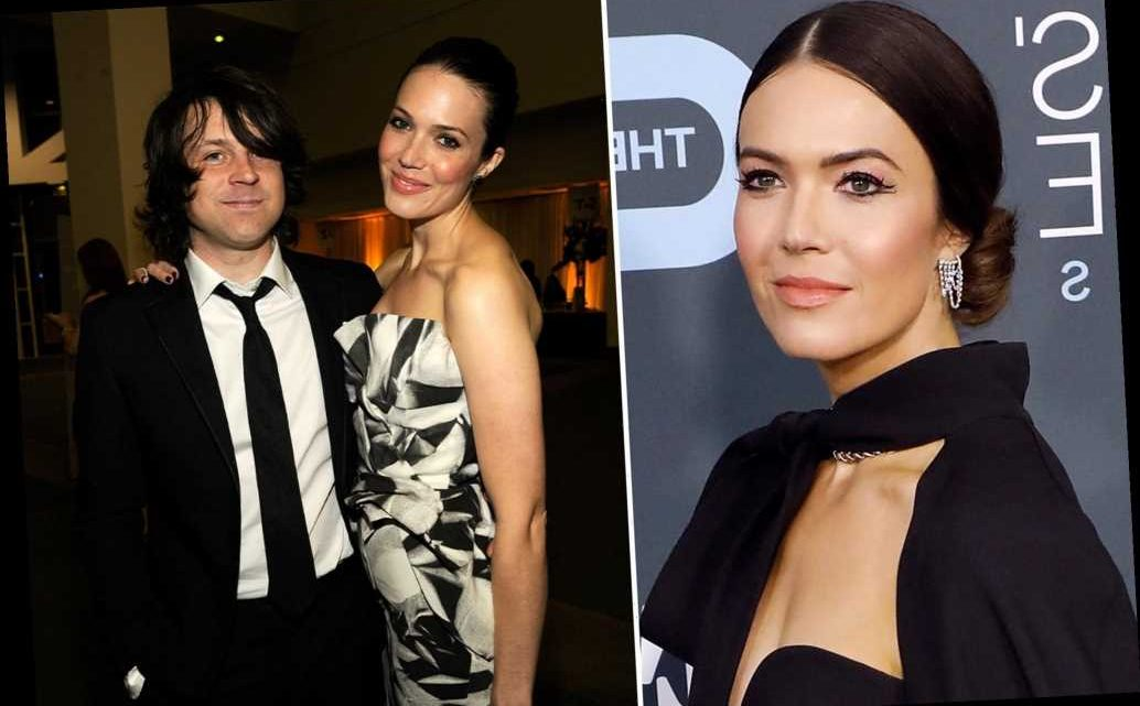 Mandy Moore slams publication, has 'no further comment' on Ryan Adams