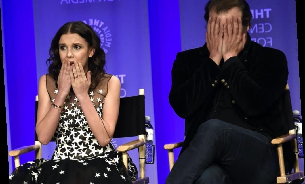 Why Some 'Stranger Things' Fans Think Millie Bobby Brown Is Secretly a Tap Dancer