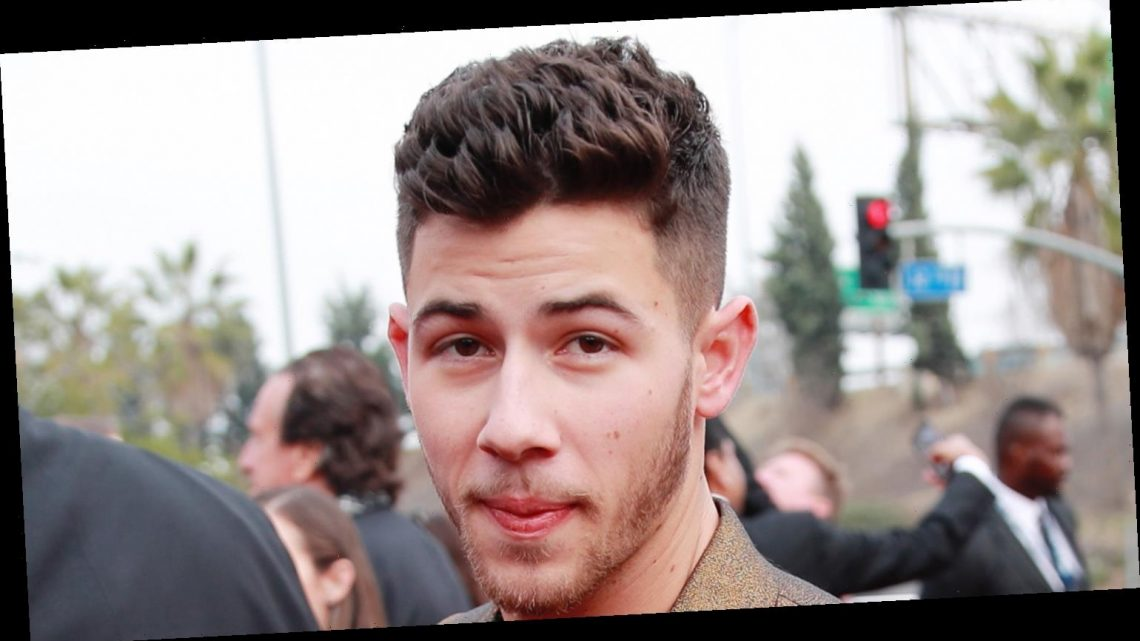 Nick Jonas Announces New Album 'Spaceman,' Drops Title Track – Listen Now!
