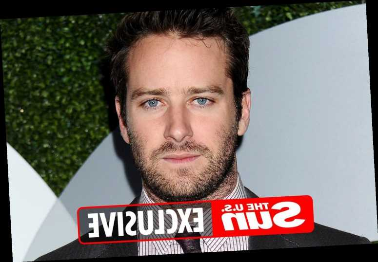 Armie Hammer NOT a suspect in Wonder Valley death investigation after human remains are found despite new online rumors