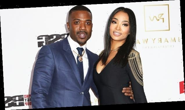 Ray J Reveals He & Princess Love Are Living Together In Miami 5 Mos. After Split: 'We're In A Good Place'
