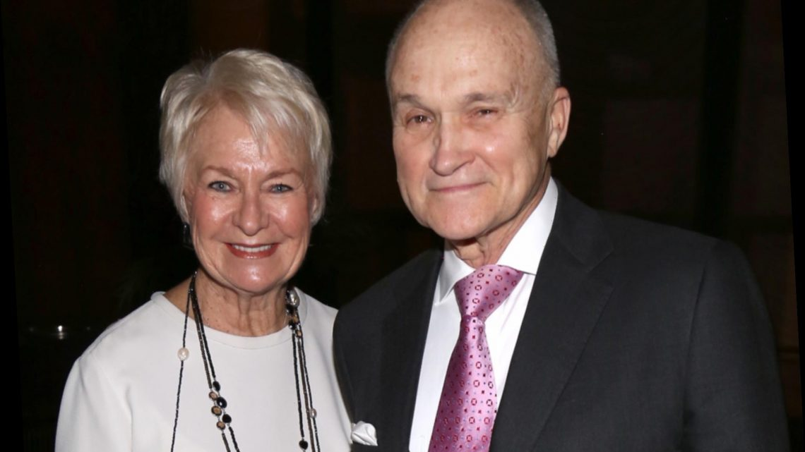 Former NYPD Commissioner Ray Kelly spotted dining out in Palm Beach