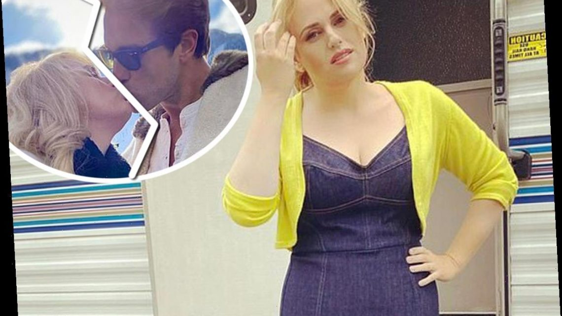 Rebel Wilson Confirms Breakup With Jacob Busch After Her 'Year Of Health'
