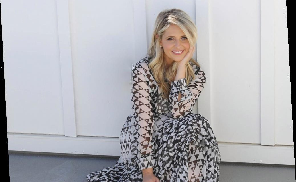 A 'Buffy The Vampire Slayer' Reboot Will Not Have Sarah Michelle Gellar On Board, She Says