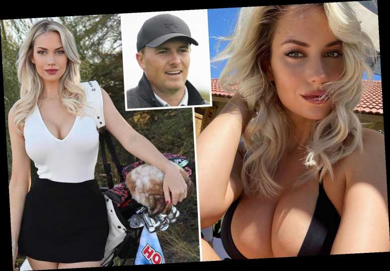 Paige Spiranac tipping Jordan Spieth for success at the Masters after returning to form at Pebble Beach