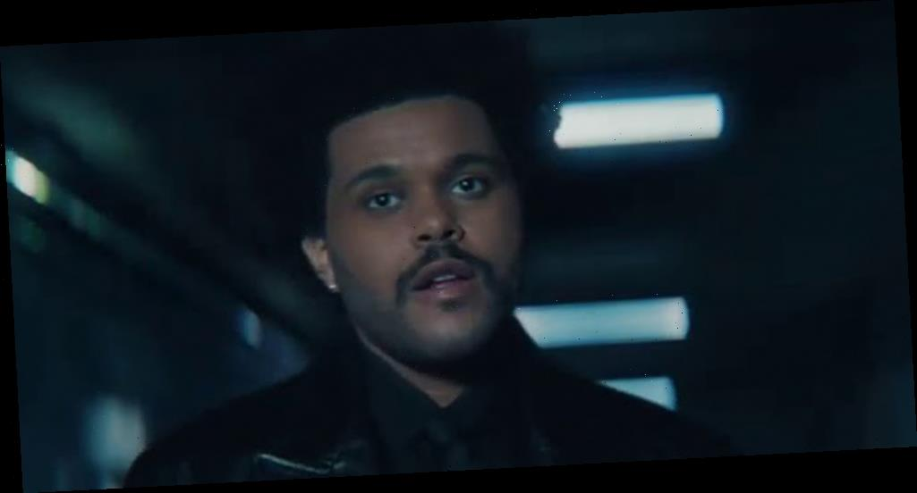 The Weeknd Stars in Pepsi Super Bowl 2021 Commercial – Watch!