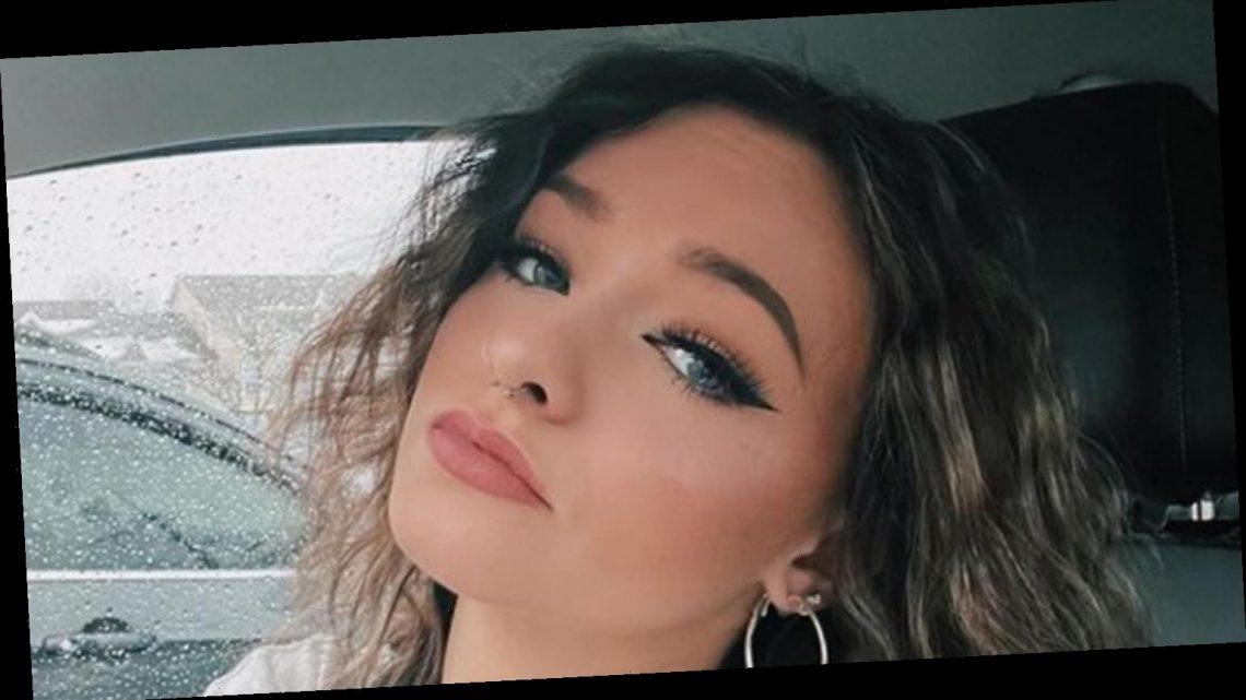 TikToker Zoe Laverne Reveals She's Pregnant