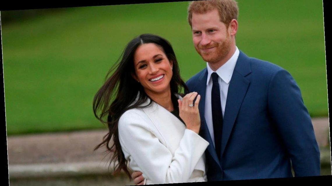 Meghan Markle wins privacy battle against UK tabloid over publishing a letter to her father