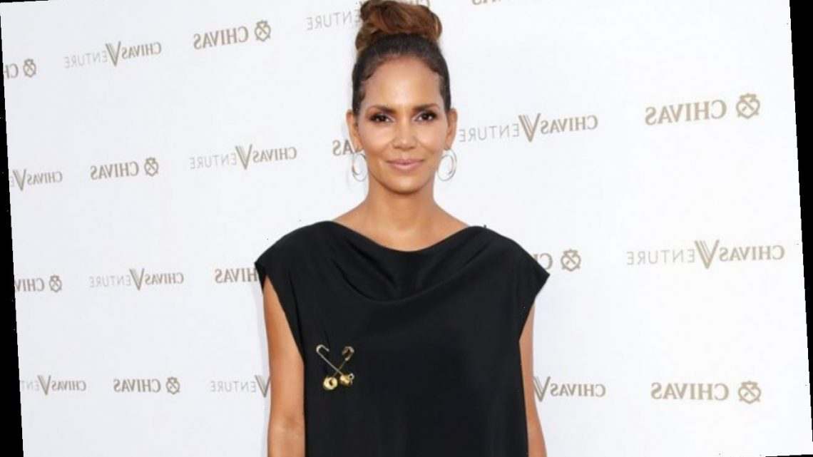 Halle Berry Fights Back Trolls Claiming She 'Can't Keep a Man'