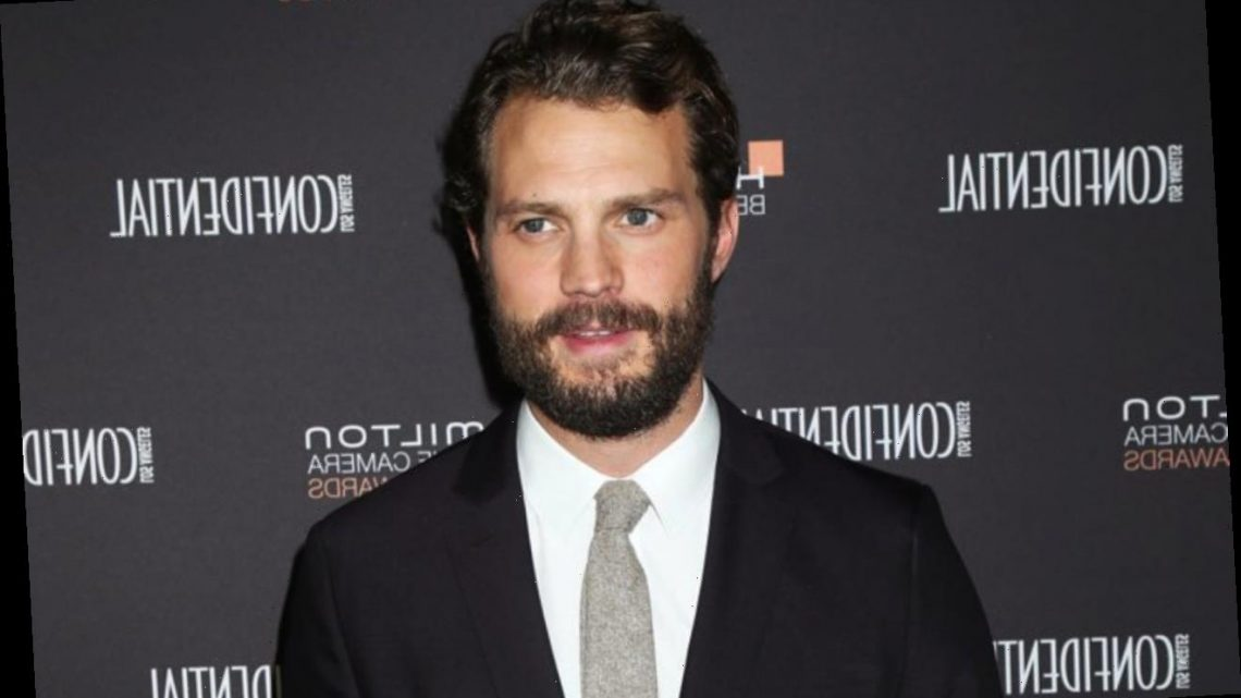 Jamie Dornan Spills Real Reason Why He Has to Put on Best American Accent to Order Food